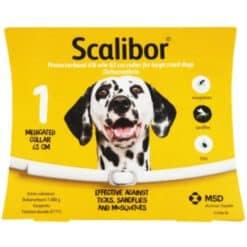 Scalibor hond Large
