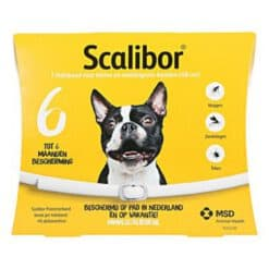 Scalibor hond Small/Medium