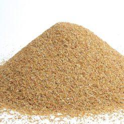 Stofvrij terrarium zand