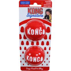 Kong Signature Ballen