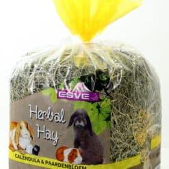 herbal hay calendula