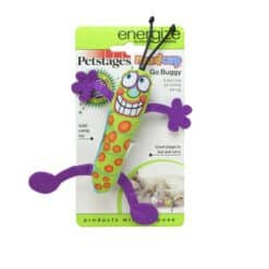 petstages madcap go buggy
