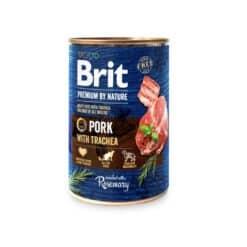 brit blik beef