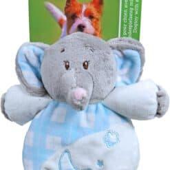 hondenknuffel olifant
