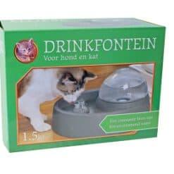 Drinkfontein Ellipse