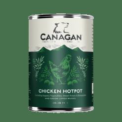 canagan chicken hotpot blik 400 gram
