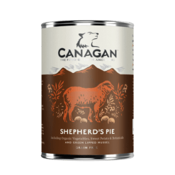 canagan shepherd's pie blik