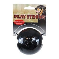 play strong