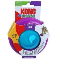 kong infused Gyro